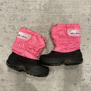Girls Snow Boots for Sale in Los Angeles, CA