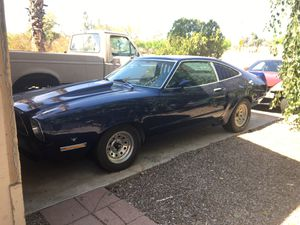 1978 King Cobra Mustang for Sale in Payson, AZ
