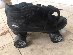 Chicago bullet roller skates. Men's size 9 for Sale in Exeter, RI