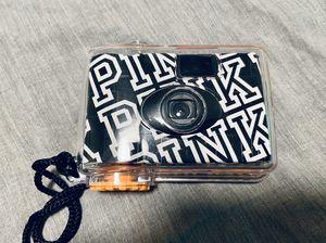 Victoria's Secret Pink disposable camera for Sale in Chino Hills, CA
