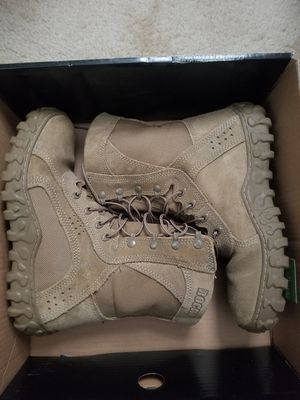 Rocky boots size 9.5 for Sale in Woodbridge, VA