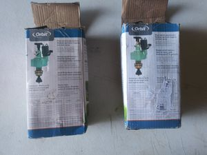 2 automatic valve converters for Sale in Spring, TX