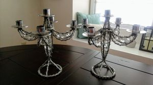 Candlestick holders for Sale in Brentwood, TN