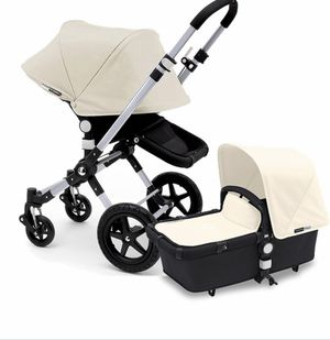 Bugaboo Cameleon stroller and basinet and more! for Sale in Queens, NY