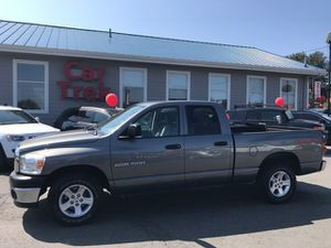 2007 Dodge Ram 1500 for Sale in Puyallup, WA