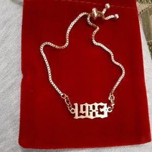 1983 Bracelet for Sale in Chicago, IL