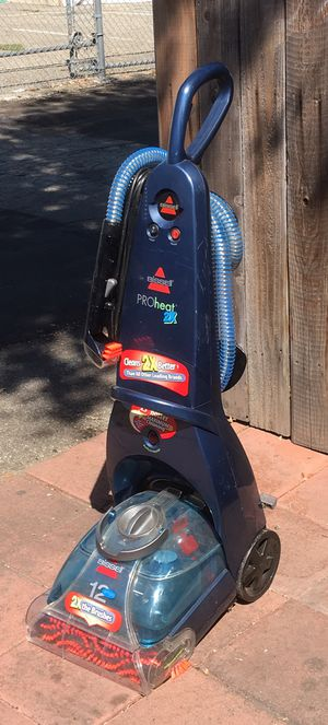 Bissel ProHeat 2X carpet cleaner for Sale in West Covina, CA