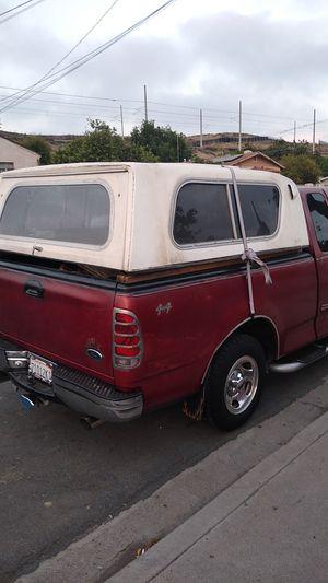 Truck camper for Sale in San Diego, CA