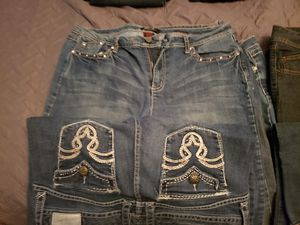 Jeans for Sale in Raleigh, NC