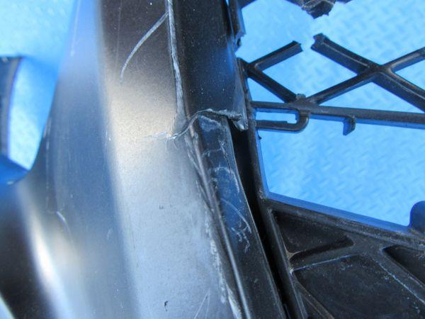 Mercedes Benz SL Class SL550 front bumper cover 3749