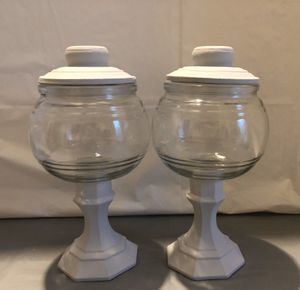 Silver Lining Chalk Paint Jars for Sale in Bluffdale, UT