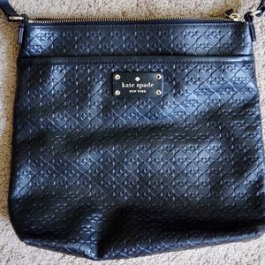 Kate Spade Messenger Purse/Bag for Sale in Los Angeles, CA