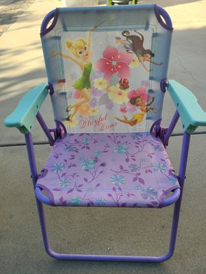 Kids tinkerbell chair for Sale in Arcadia, CA