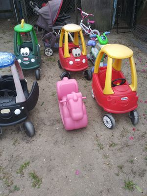 Kid toys an strollers for Sale in Haines City, FL