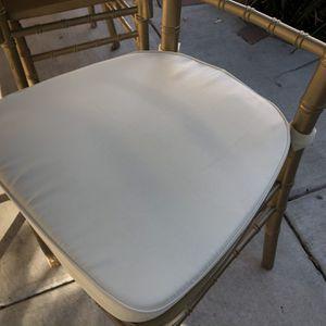 Chiavari Chair Cushion for Sale in Anaheim, CA