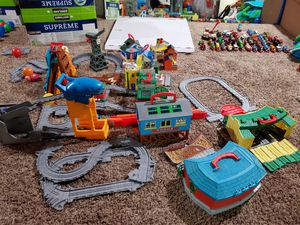 Thomas the train. Lots. Many sets!!! for Sale in Plainfield, IL