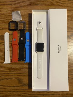 Apple Watch Series 3 38mm for Sale in Oak Forest, IL