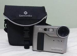 Sony Mavica digital camera. for Sale in East Northport, NY