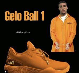 Gelo ball ones for Sale in Portland, OR