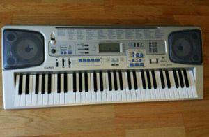 Used casio ctk-593 61 key keyboard for Sale in Martinez, CA