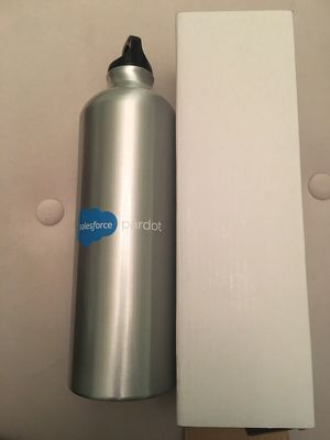 Aluminum Water Bottle for Sale in San Francisco, CA