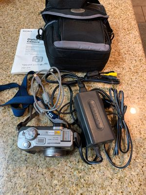 Sony camera for Sale in Burleson, TX