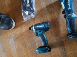 Makita power tools for Sale in Tucson, AZ