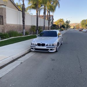 2002 BMW 540i for Sale in Riverside, CA