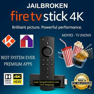 Jailbroken Amazon Fire TV Stick 4k Loaded Tv/Movies/Sports/PPV/XXX for Sale in Lancaster, PA