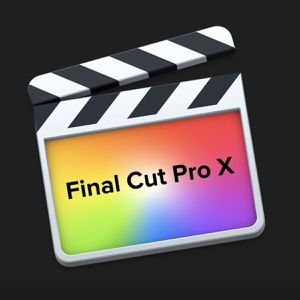 Final Cut Pro X - For Apple Computers for Sale in Fort Lauderdale, FL