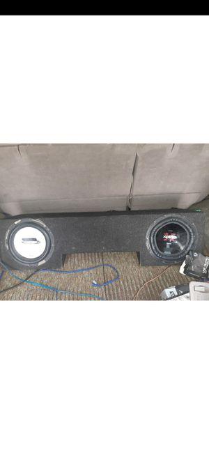Speaker's for Sale in San Antonio, TX