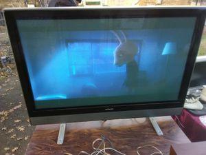 Hitachi 42 inch Smart display with Google Chromecast $160 for Sale in Washington, DC