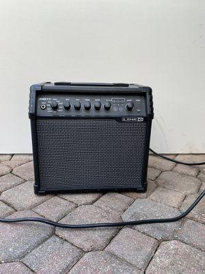 guitar amplifier for Sale in Miami, FL