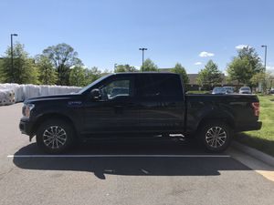 2018 Ford F-150 XLT Sport for Sale in Falls Church, VA