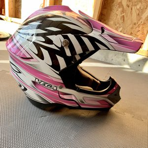 Vega Viper Motorcycle Snowmobile Helmet for Sale in Renton, WA