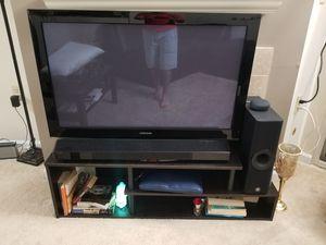 Samsung 40 inch plasma TV for Sale in Herndon, VA