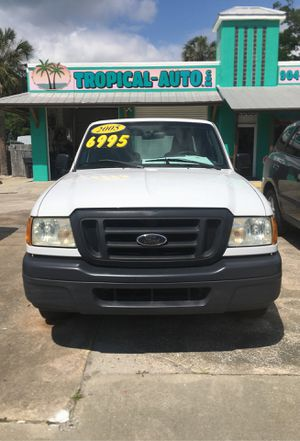 Ford ranger for Sale in St. Augustine, FL