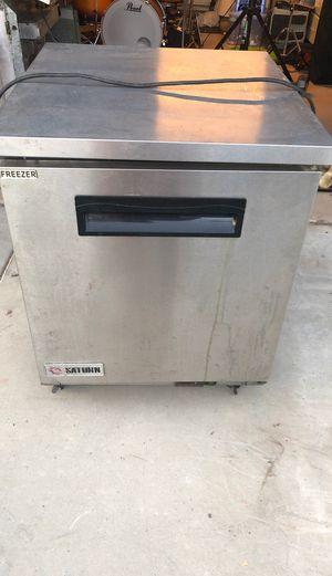 Nsf freezer for Sale in San Diego, CA