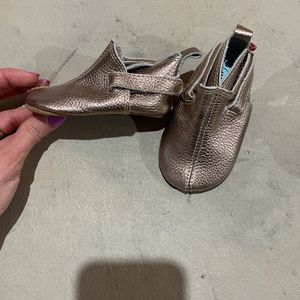 Baby Girl Crib Shoes for Sale in Greensburg, PA