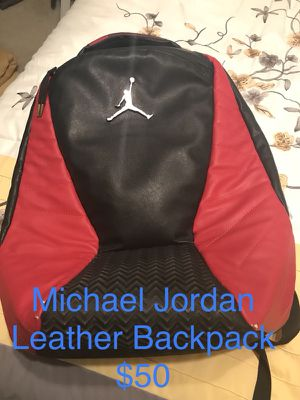 Jordan Backpack for Sale in Plainfield, IL