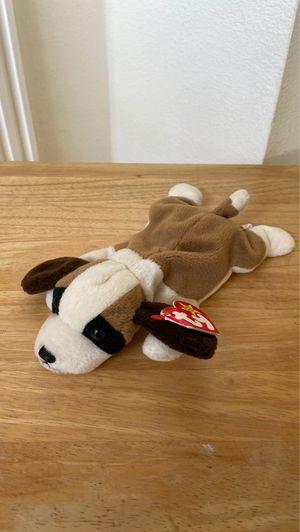 Bearnie 🐶 beanie baby for Sale in Houston, TX