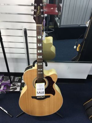Takamine guitar for Sale in Queens, NY