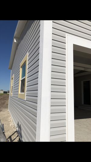 Siding for Sale in Tampa, FL