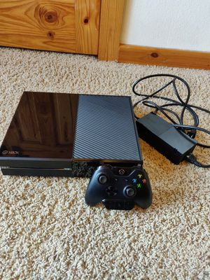 Xbox one for Sale in Salado, TX