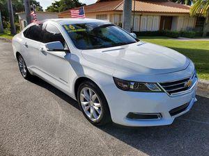 Chevy Impala 2016 lt for Sale in Miami, FL