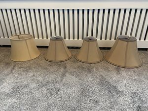 Lamp shades for Sale in Philadelphia, PA
