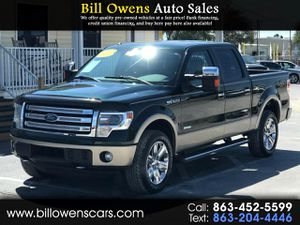 2014 Ford F-150 for Sale in Avon Park, FL