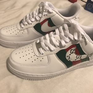 Air Force 1 Custom for Sale in Clayton, CA