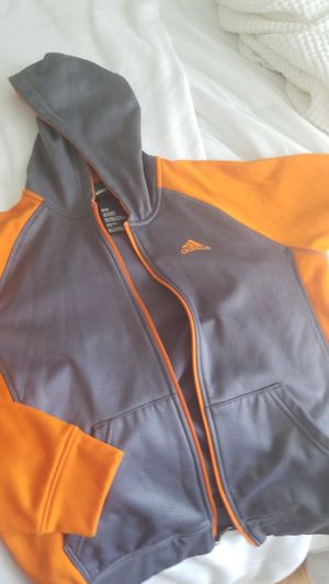 Adidas hoodie sweatshirt for Sale in Lake Mary, FL