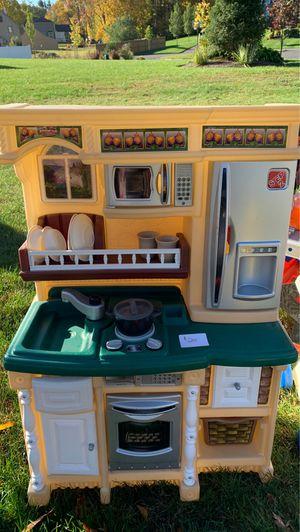 Step 2 kids kitchen for Sale in Seekonk, MA